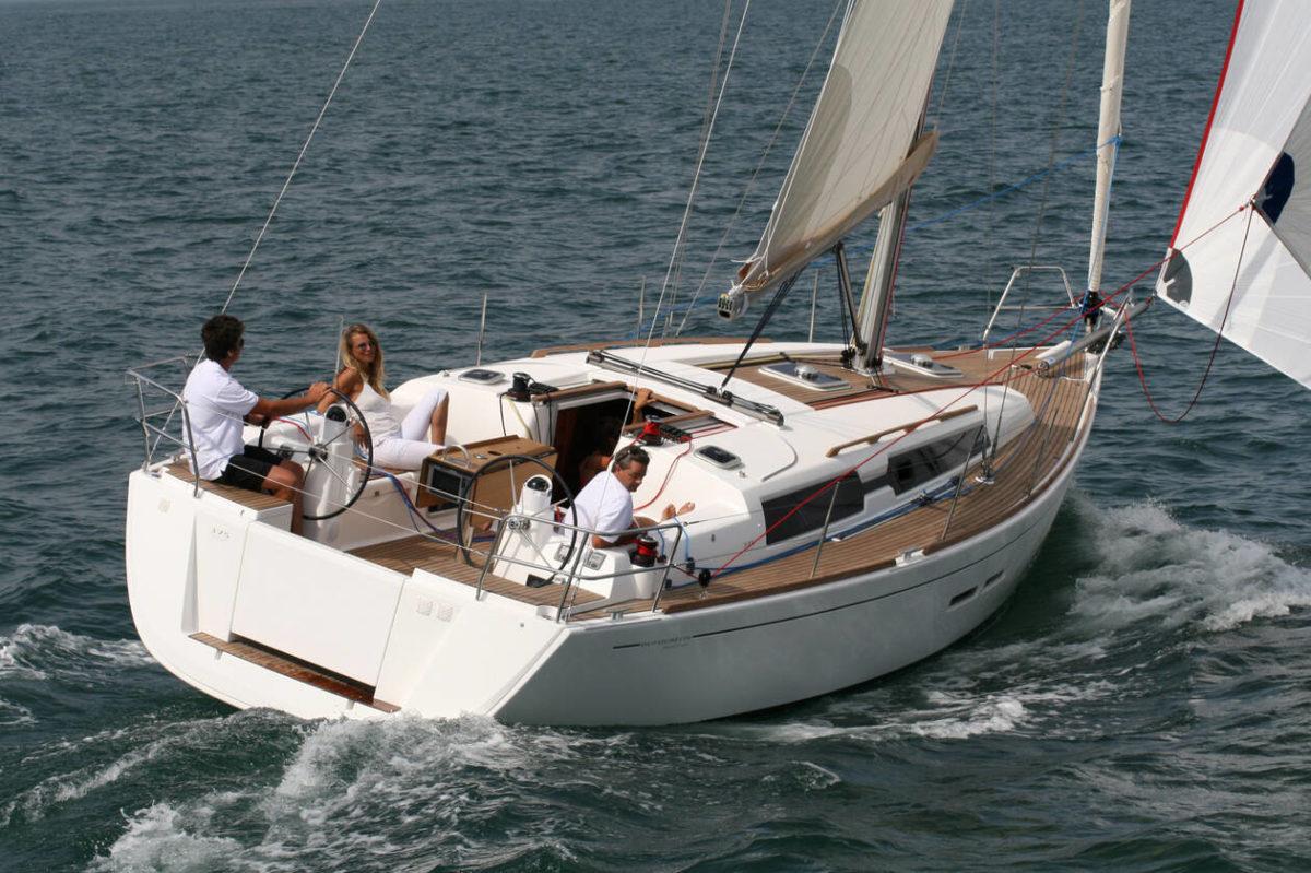 location-voilier-dufour-375-GL-var-mediterranee