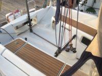 location voilier sun Fast 32 i marseille mediterranee -15